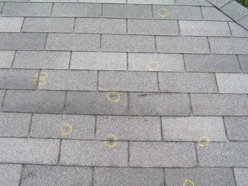 Hail Damage Repair Windsor