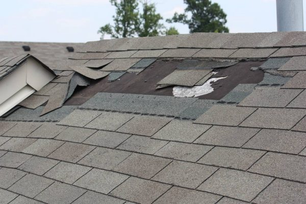 Roof Repair Greeley CO