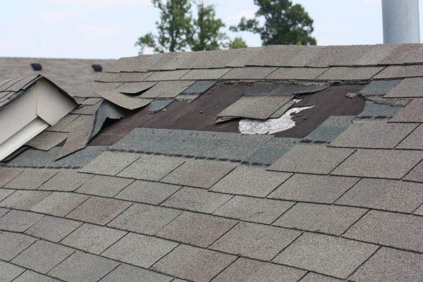Roof Repair Longmont CO